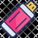 Drive Flash Usb Icon