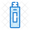 Flashdisk Computer Security Icon