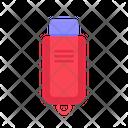 Flash Drive Usb Storage Icon