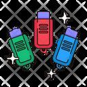 Flash Drive Usb Flash Icon