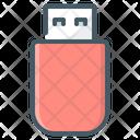 Flash Drive Drive Flash Icon