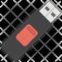 Flash Drive Usb Usb Drive Icon