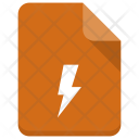 Flash file Icon