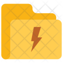Flash Folder Icon