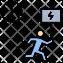 Flash Mob Icon