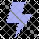 Flash Off On Flash Flash Icon