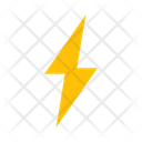 Bolt Flash On Icon