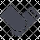 Flashdisk Ui Button Icon