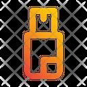 Flashdisk Usb Pendrive Icon
