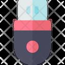 Flashdisk Memory Disk Icon