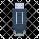 Data Disk Drive Icon