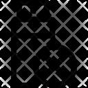 Flashdrive X Device Icon