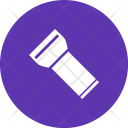 Flashlight Torch Icon