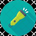 Torch Pocket Flashlight Icon