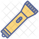 Torch Light Device Icon