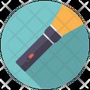 Flashlight Torch Tourch Icon