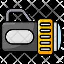 Camera Equipment Camera Flash Flashlight Icon