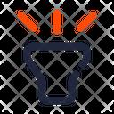 Flashlight Flash Ui Icon Icon
