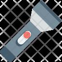 Flashlight Light Pocket Icon