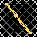 Flashlight Off Icon