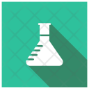 Flask Filter Funnel Icon