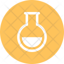 Chemical Flask Liquid Icon