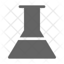 Flask Research Experiment Icon