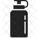 Flask Bottle Water Icon