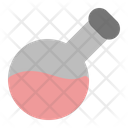 Flask Lab Research Icon