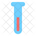 Flask Science Test Icon