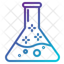Chemical Flask Liquid Icon
