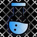 Flask Lab Medic Icon