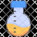 Tube Chemistry Education Icon
