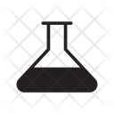 Flask Beaker Lab Icon