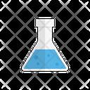 Flask Lab Beaker Icon