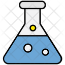 Halloween Blood Chemical Icon