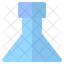 Flask Laboratory Chemistry Icon