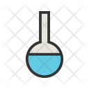 Flask Research Icon