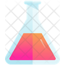 Experiment Funnel Funnel Laboratory Icon
