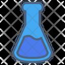 Test Tube Chemical Bottle Chemical Icon