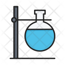 Beaker Experiment Flask Icon