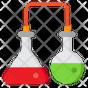 Flask Laboratory Lab Icon