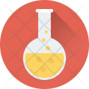 Flask Research Chemical Icon