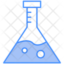Flask Chemistry Lab Icon
