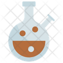 Chemical Chemistry Experiment Icon