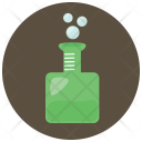 Test Tube Flask Icon