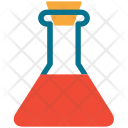 Chemical Flask Beaker Icon