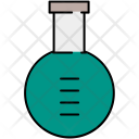 Lab Tube Flask Icon