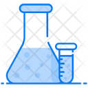 Flask Chemistry Icon