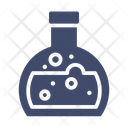 Chemical Reaction Chemical Reaction Icon